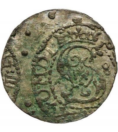 Szeląg 1618, Wilno