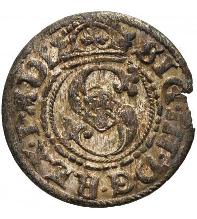 Szeląg 1620 Ryga