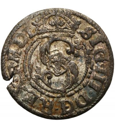 Szeląg 1620, Ryga