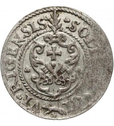 Szeląg 1621, Ryga