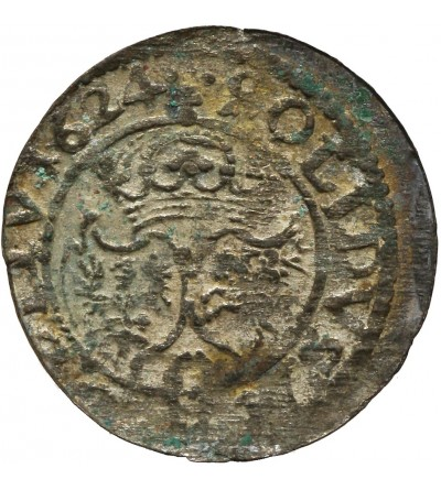 Szeląg 1624, Wilno