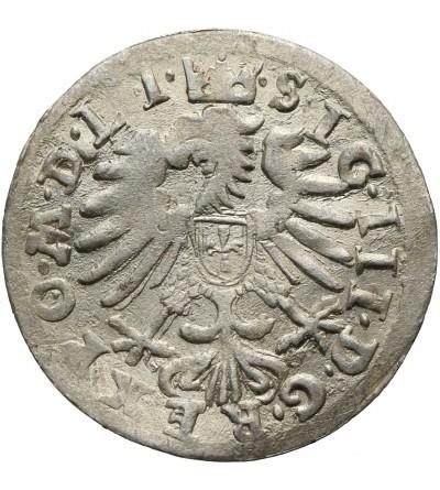Poland / Lithuania. Sigismund III Vasa. Grosz (Groschen) 1609, Vilnius mint