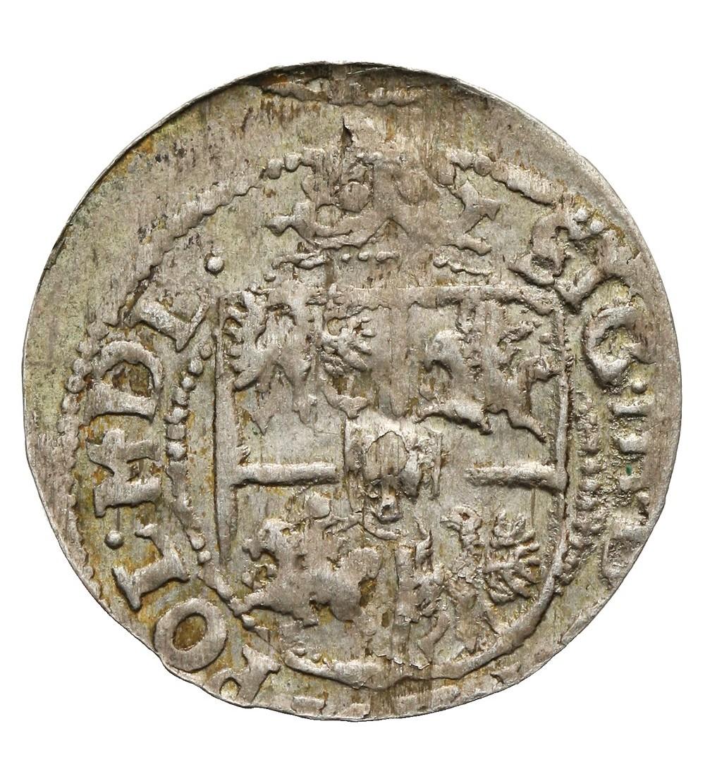 Grosz 1616, Ryga