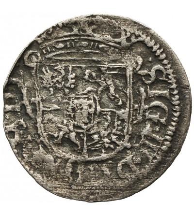 Półtorak 1619, Wilno