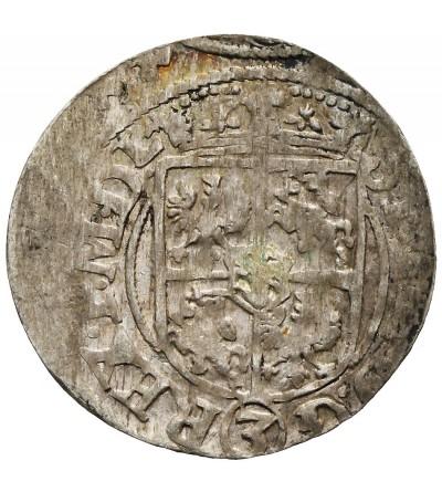 Poland. Sigismunt III Wasa. Poltorak (1/24 Taler / Dreipölker) 1620, Riga mint