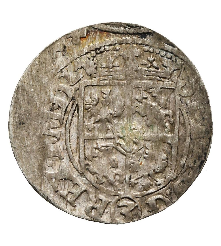 Półtorak 1620, Ryga