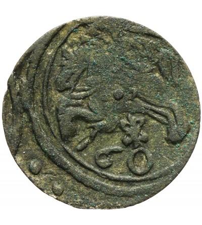 Dwudenar 1652, Wilno