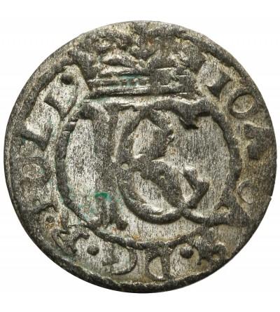 Szeląg 1653, Wilno