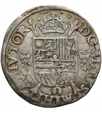 Niderlandy Hiszpańskie. Geldria. 1/5 Philipsdaalder 1564, Nijmegen