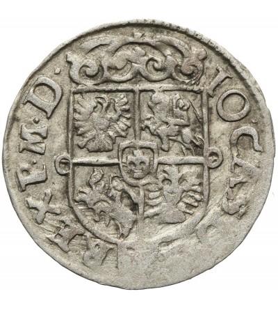 Półtorak 1662 (60), Poznań