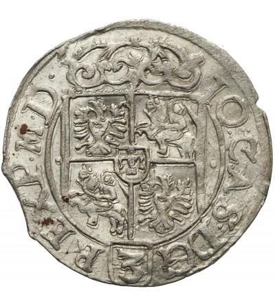 Półtorak 1661 (60), Poznań