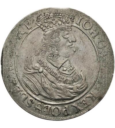 Ort 1662, Gdańsk