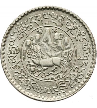 Tibet 3 Srang BE 16-10 / AD 1936