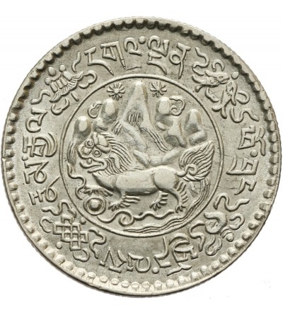 Tybet 3 Srang BE 16-10 / AD 1936