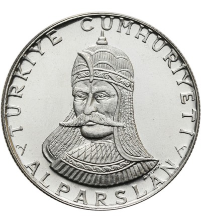 Turkey 50 Lira 1971