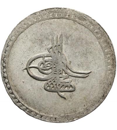 Turkey Piastre AH 1171/86 / AD 1772, Mustafa III