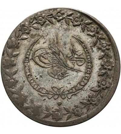 Turkey 5 Kurush AH 1223 year 25 / 1832 AD, Mahmud II