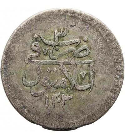 Turcja 2 piastry 1203 AH / 1788 AD