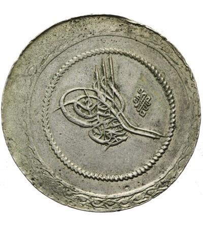 Turcja 5 piastrów 1808 Konstantynopol