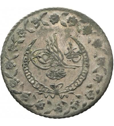 Turcja 1 piastr 1223 AH / 1808 AD