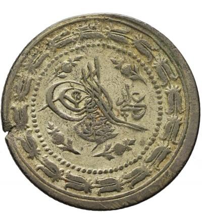 Turcja 6 piastrów 1223 AH / 1808 AD