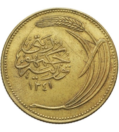 Turcja 10 kurus AH 1341 / 1922 AD