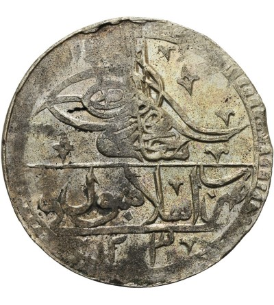Turcja Yuzluk (2 1/2 Kurush) AH 1203 rok 13 / 1801 AD, Selim III