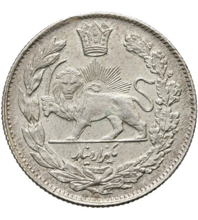 Iran 1000 Dinars AH 1331 / 1919 AD