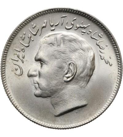 Iran 20 Rials AH 1353