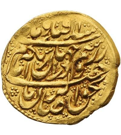 Iran 1/4 Mohur (Ashrafi) 1192 AH / 1778 AD