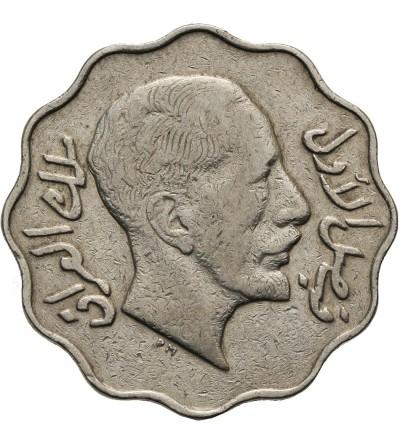 Irak 10 fils 1933