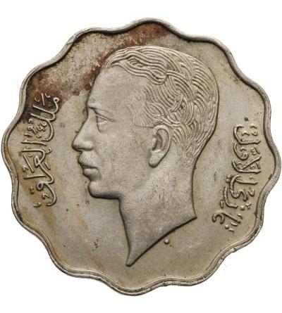 Irak 10 fils 1938
