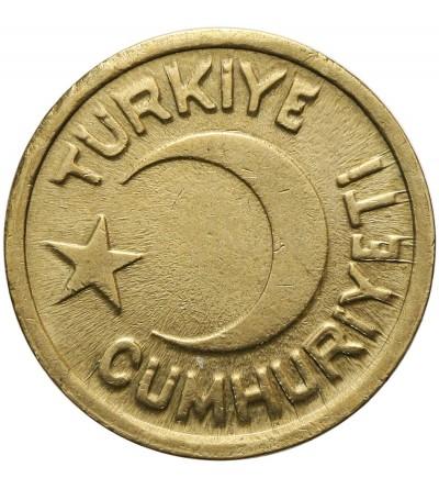 Turcja 10 para 1942