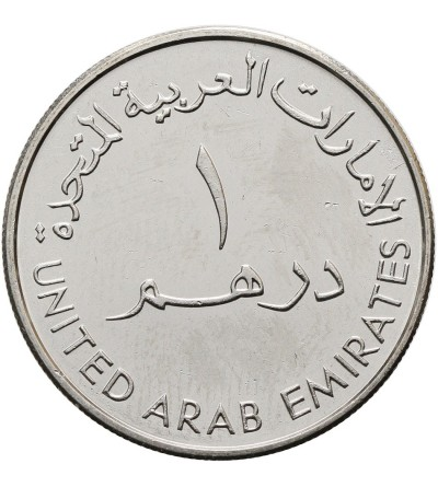 United Arab Emirates Dirham 1999