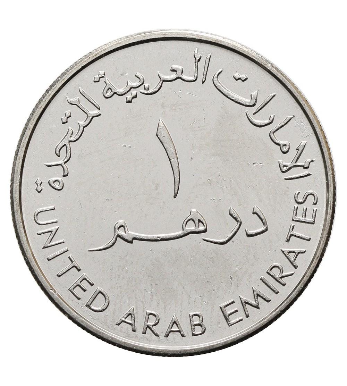 Emiraty Arabskie 1 dirham 1999