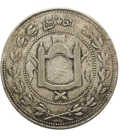 Afganistan 5 rupii 1324 AH / 1906 AD