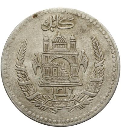 Afganistan 1/2 afgani (50 pul) 1316 AH / 1937 AD