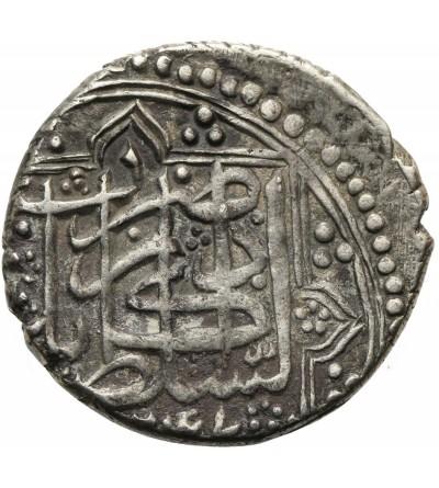 Afganistan - rupia 1247 AH / 1831 AD