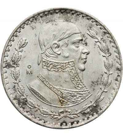 Meksyk 1 peso 1963