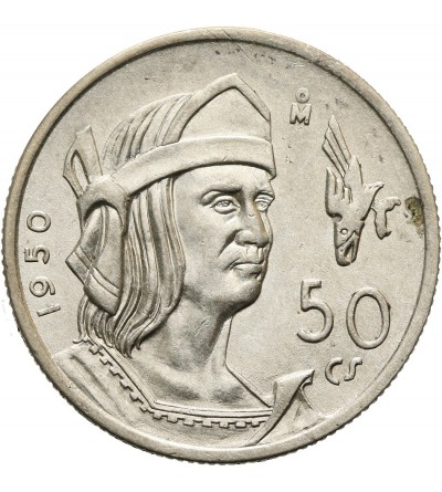 Meksyk 50 Centavos 1950