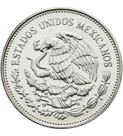 Meksyk 25 Pesos 1985, Mexico 1986