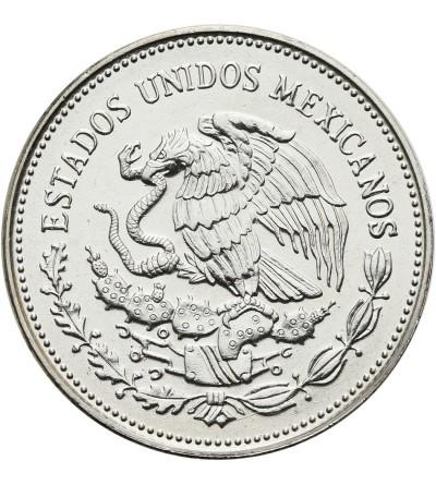 Mexico 25 Pesos 1985, Mexico 1986