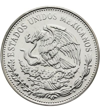 Mexico 50 Pesos 1985, Mexico 1986