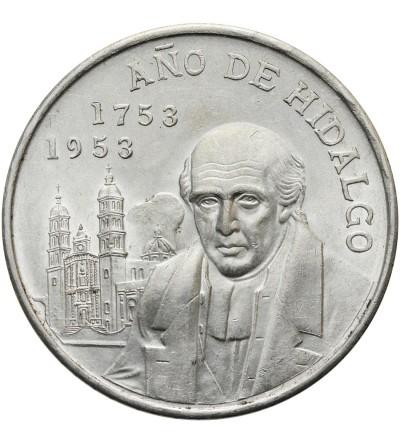 Meksyk 5 Pesos 1953