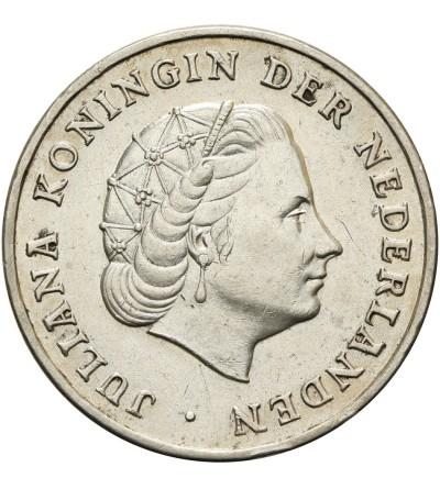 Antyle Holenderskie 1 gulden 1970