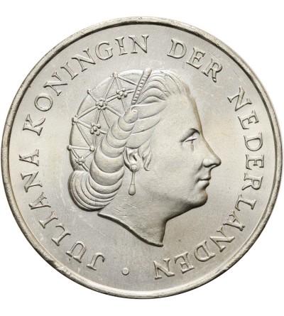 Antyle Holenderskie 2 1/2 guldena 1964