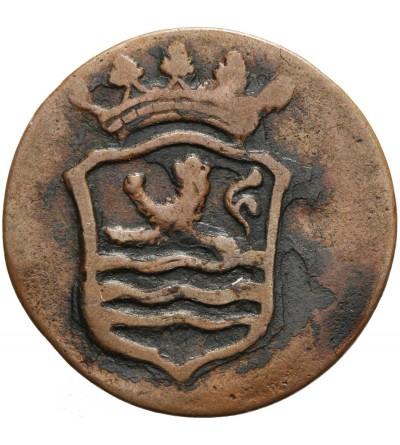 Indie Holenderskie 1 duit 1793 Zelandia