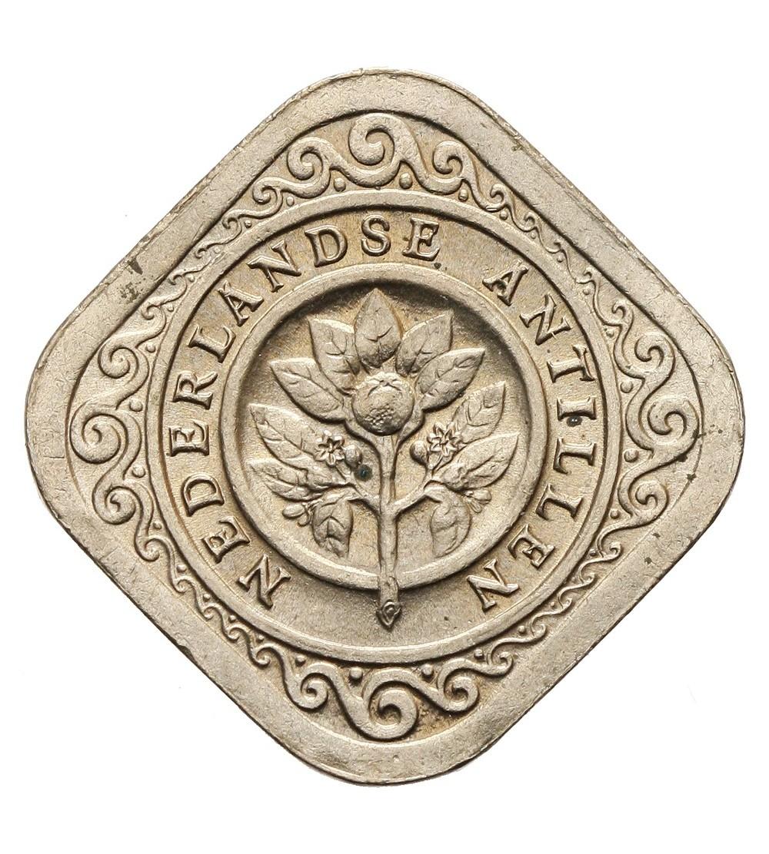 Antyle Holenderskie 5 centów 1970