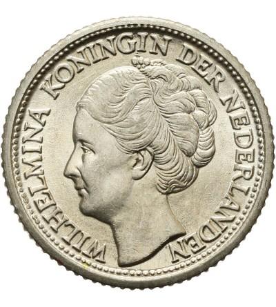 Curacao 1/4 guldena 1944 D