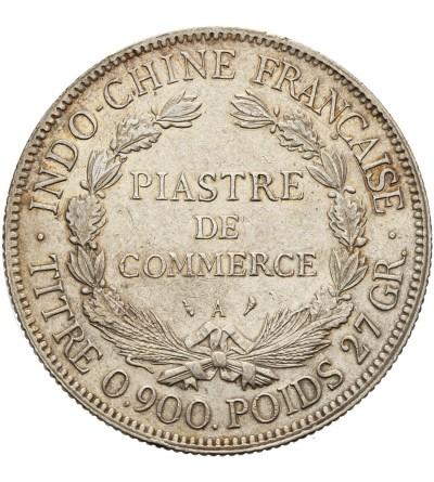 Indochiny Francuskie 1 piastre 1925